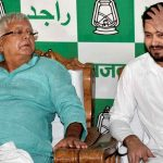 CBI summons Lalu Prasad, son Tejashwi Yadav in alleged hotels- for- land scam