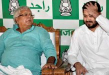 Busy with fodder scam cases, Lalu won't appear for CBI questioning in hotel-for-land scam