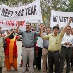 Dalit girl Anitha's suicide over NEET failure triggers protests across TN, DMK slams Centre