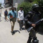 NIA terror funding raids