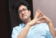 Censor board chief Prasoon Joshi bats for industry interaction on film certification
