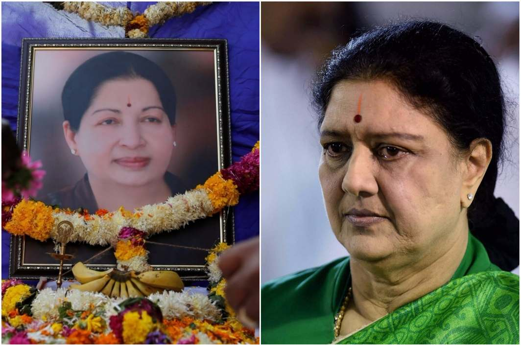 Tamil Nadu minister: Afraid of Sasikala, we lied about Jayalalithaa's health