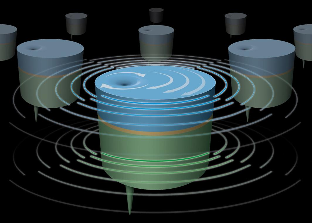 Indian scientists claim major advance in spin wave technology