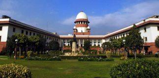 Supreme Court reserves verdict on criminalising marital rape