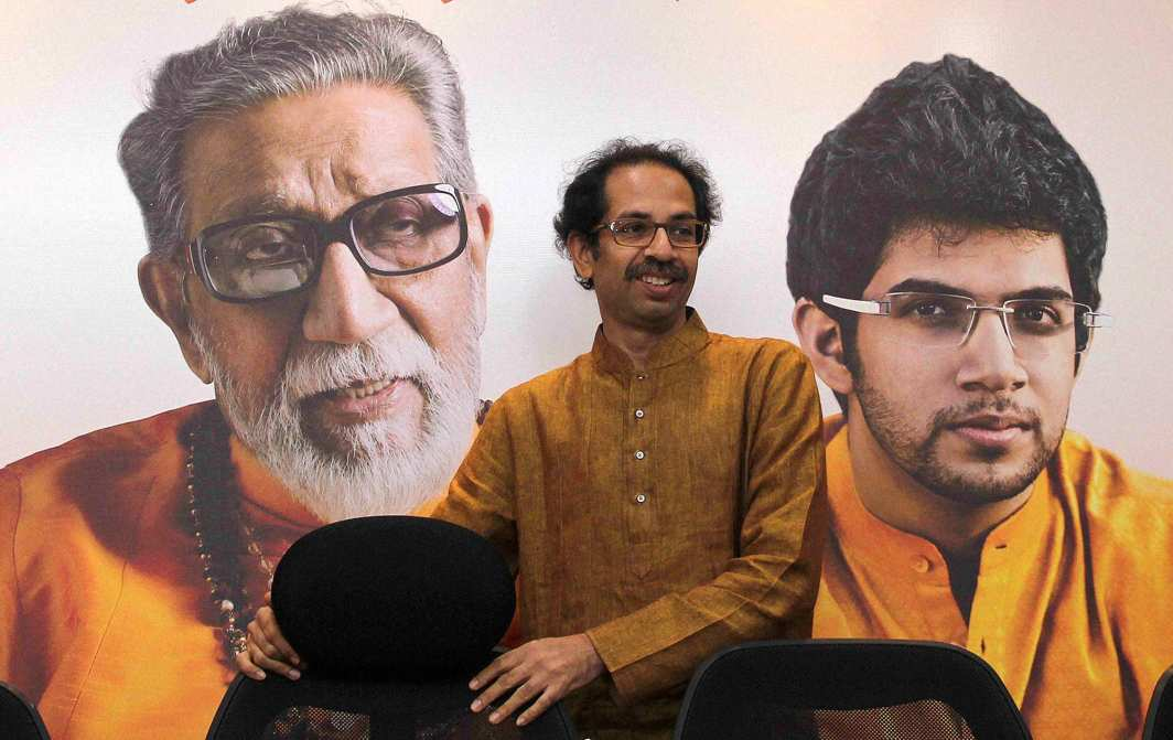 Is fuel price hike imposed to recover interest on bullet train loan, asks Shiv Sena