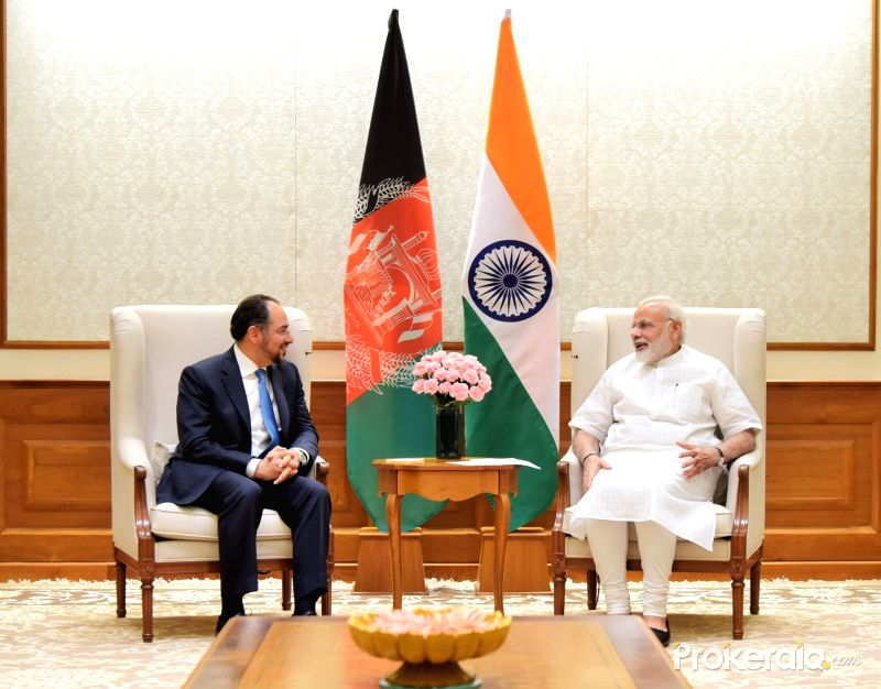 India, Afghanistan agree to remain united in dealing with cross-border terrorism