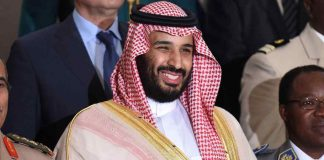 Prince Abdul Aziz, two prominent clerics among 20 arrested in Saudi Arabia