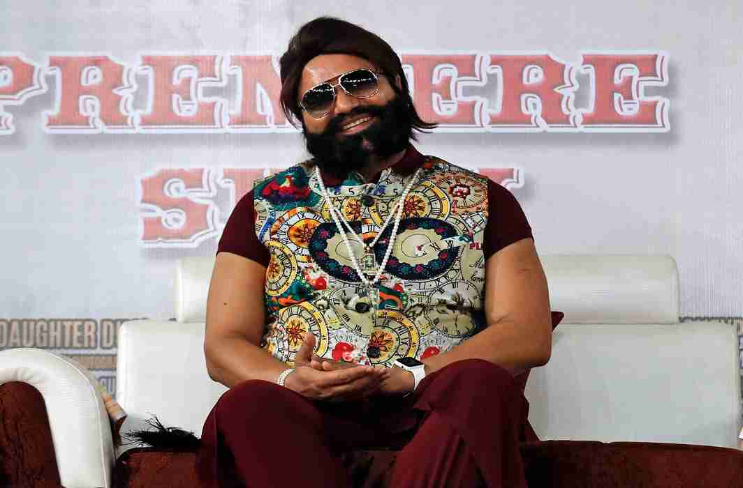 Dera chief Gurmeet Ram Rahim a sex addict, say doctors