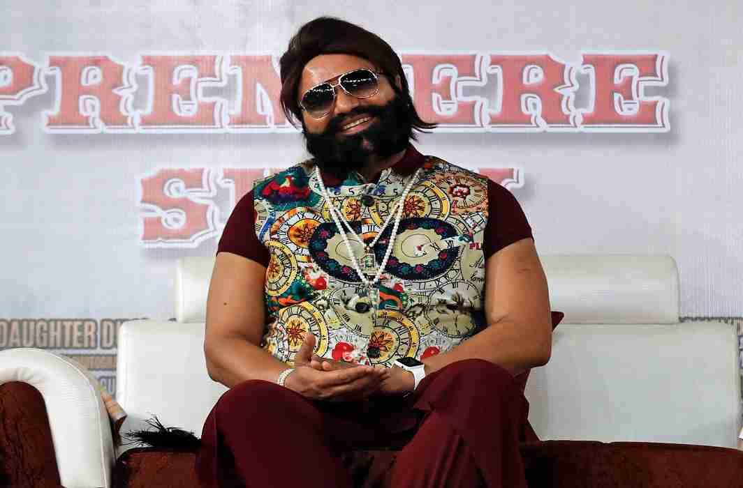 Gurmeet Ram Rahim Singh anxious about his Dera Sacha Sauda kingdom