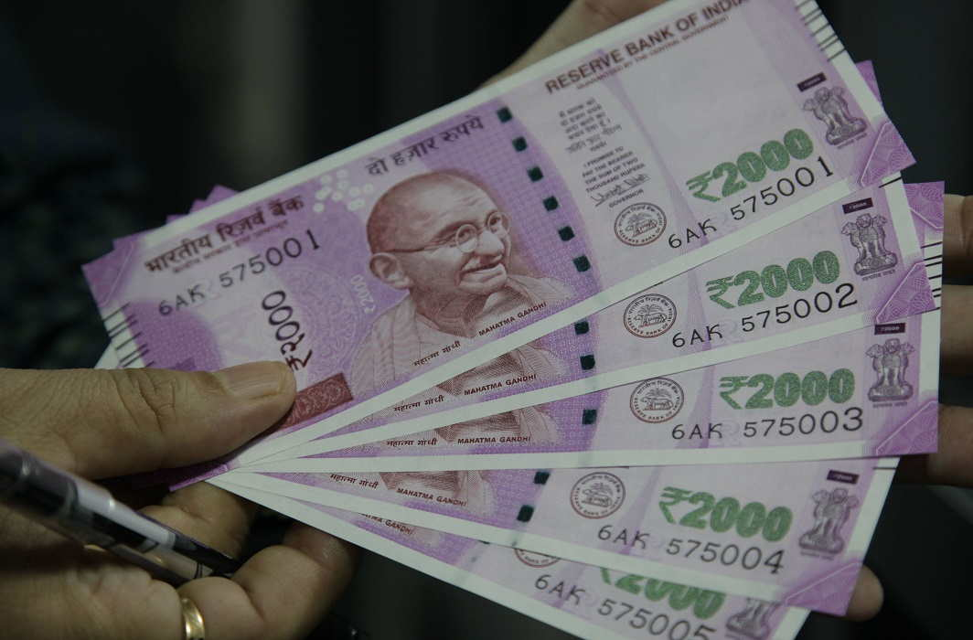 india currency demonetisation
