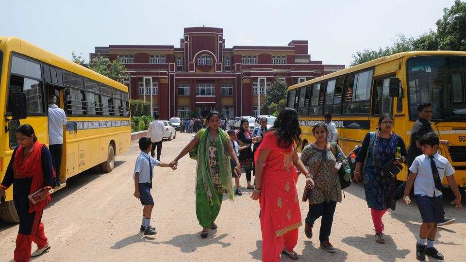 Ryan School trustees' arrest stayed, HC seeks reply from Haryana Govt.