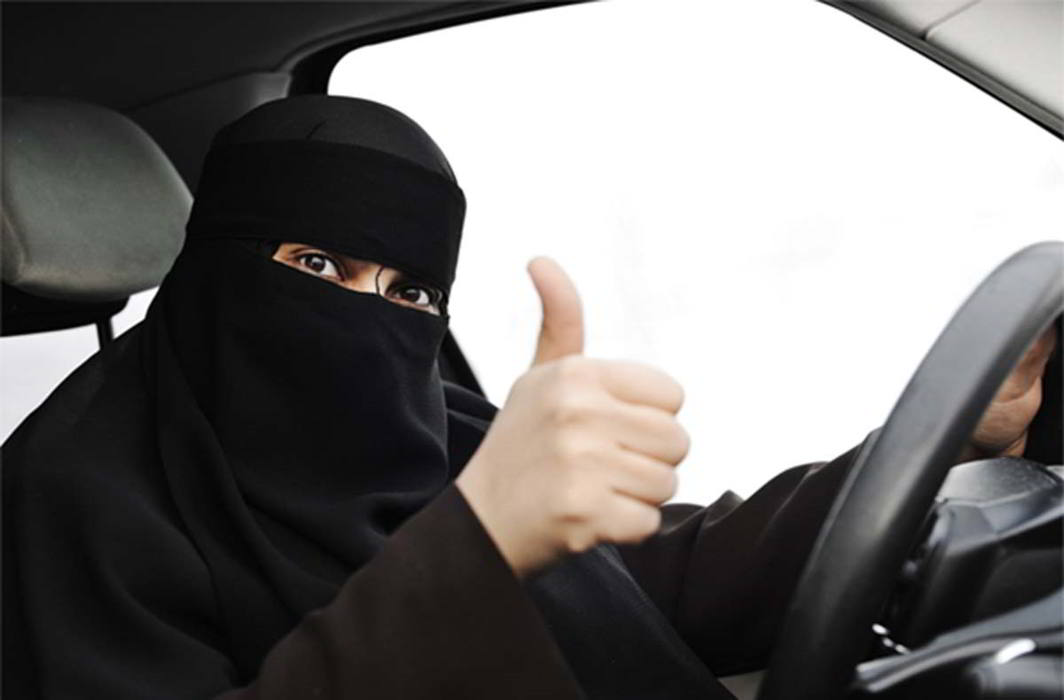 Saudi Women to Get Driving License Soon