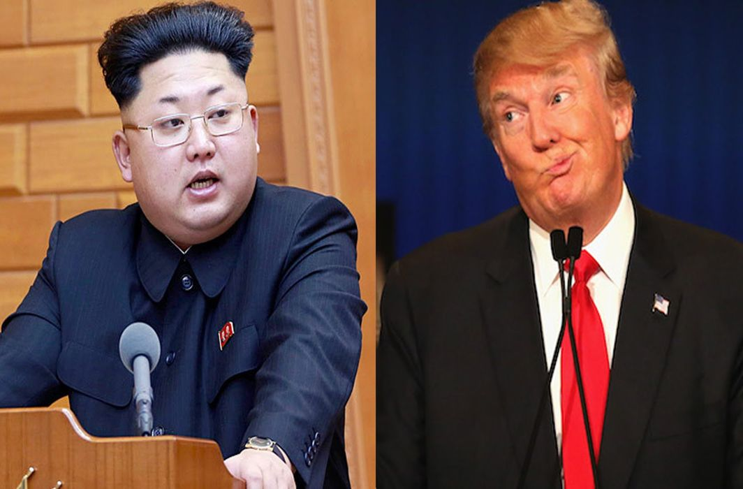 "US-North Korea May End Up With ""Accidental Conflict"""