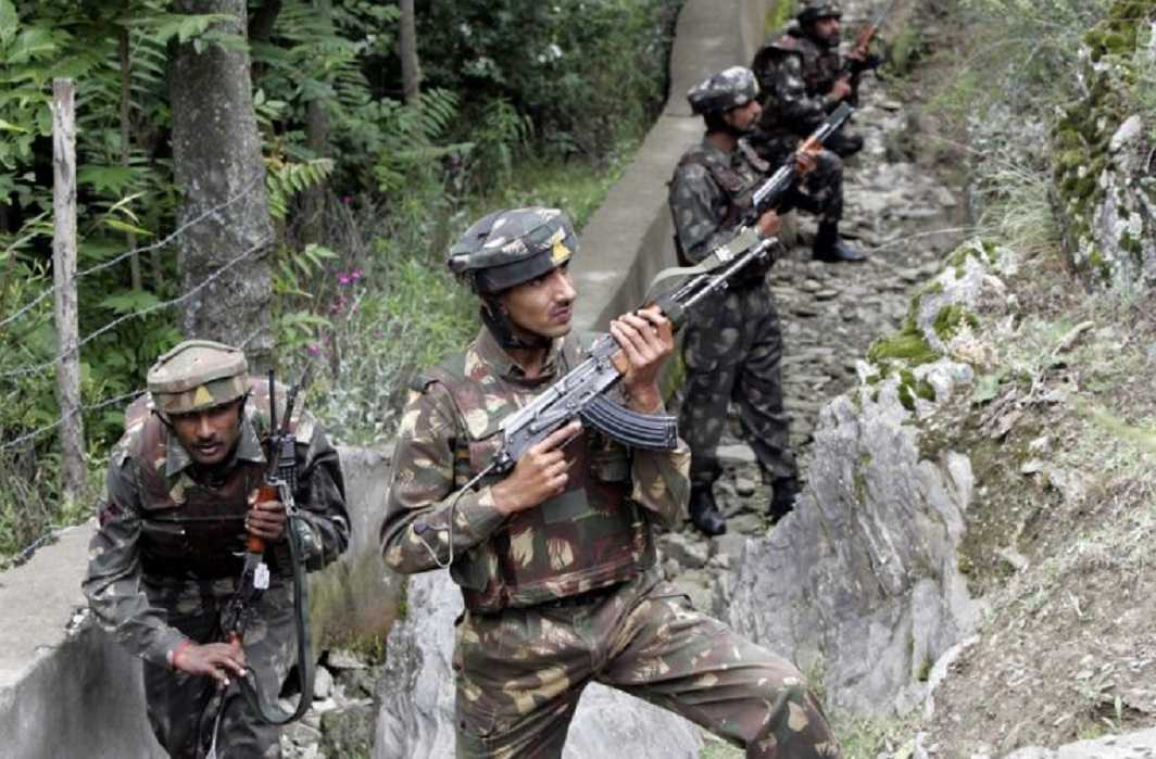 Three minors, including a 10-yr-old boy, killed in Poonch as Pak violates ceasefire again
