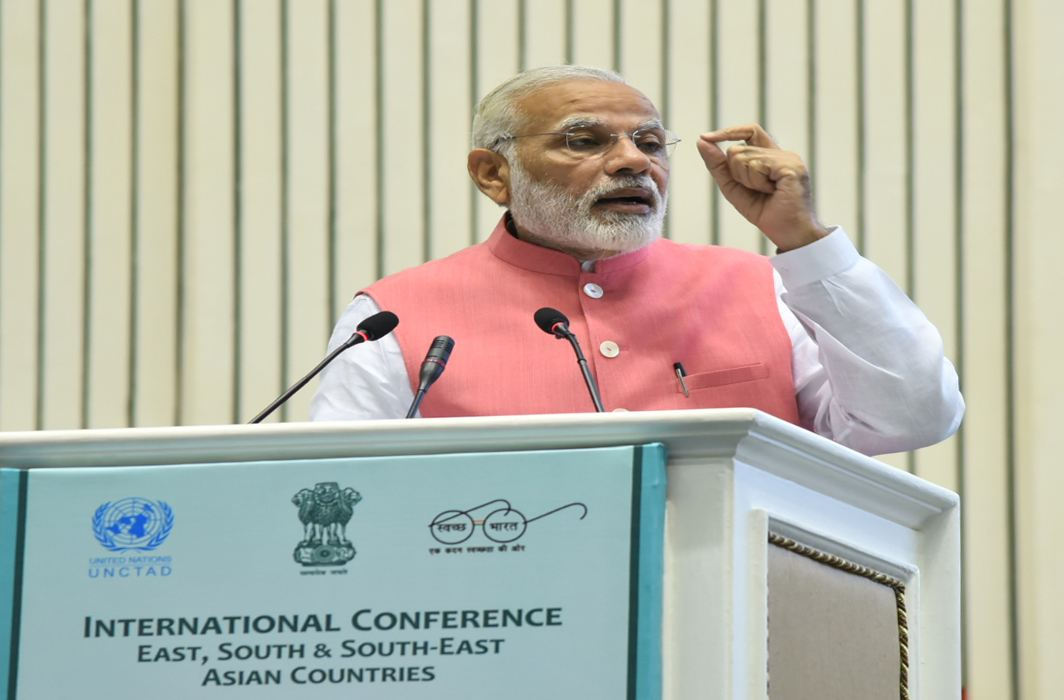 Government working on new consumer protection law: Modi