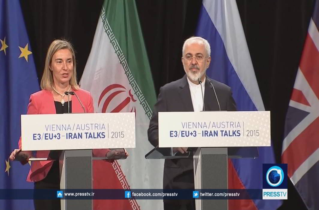 EU: US to lose trust if Washington withdraws from Iran N-deal