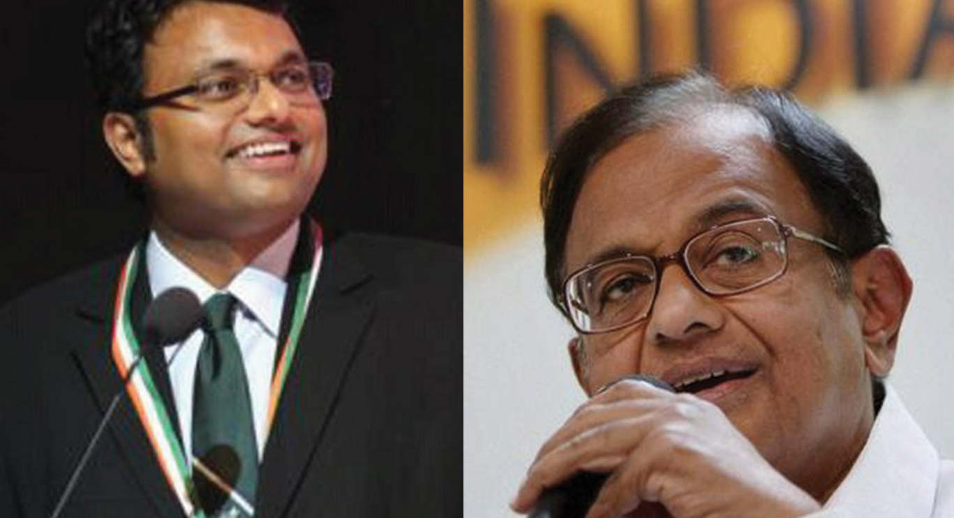 Karti Chidambaram moves Supreme Court against CBI summons in Aircel-Maxis case