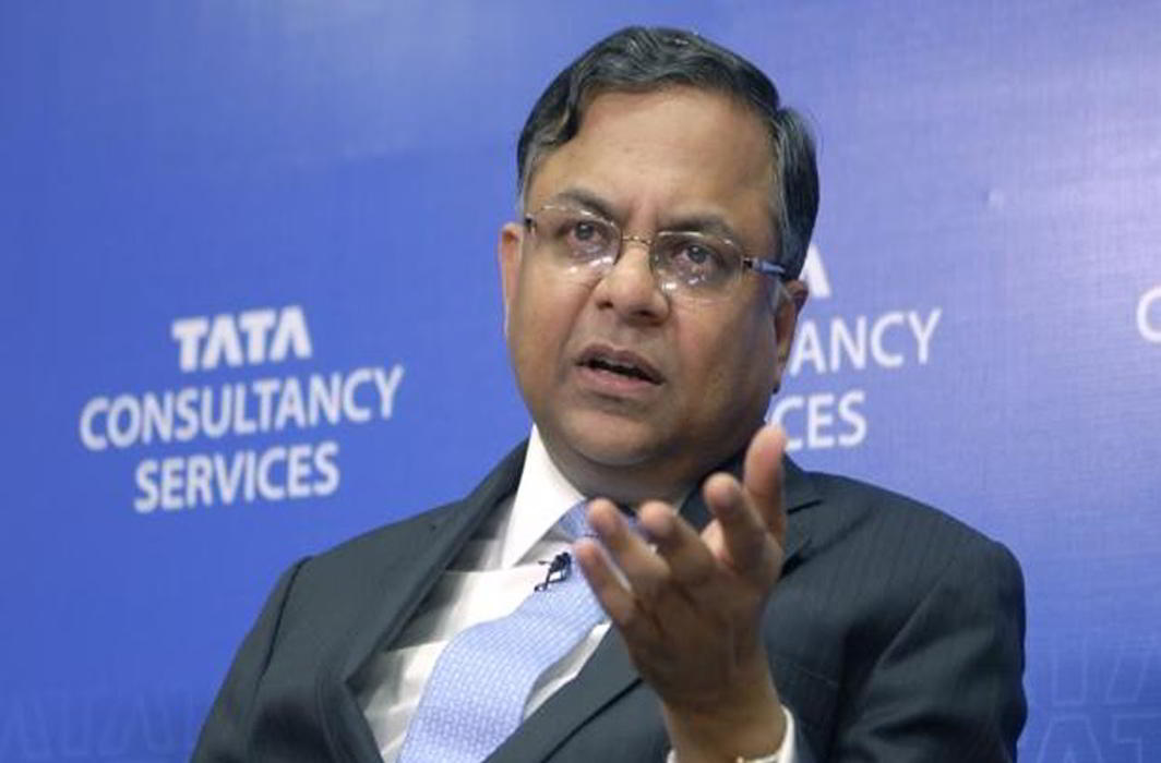 Tata Sons considering buying Air India, but need more details: N Chandrasekaran