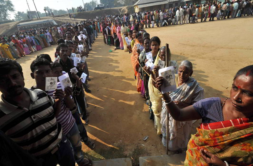 Will simultaneous polls to Lok Sabha and state assemblies become a reality by Feb-March 2019?