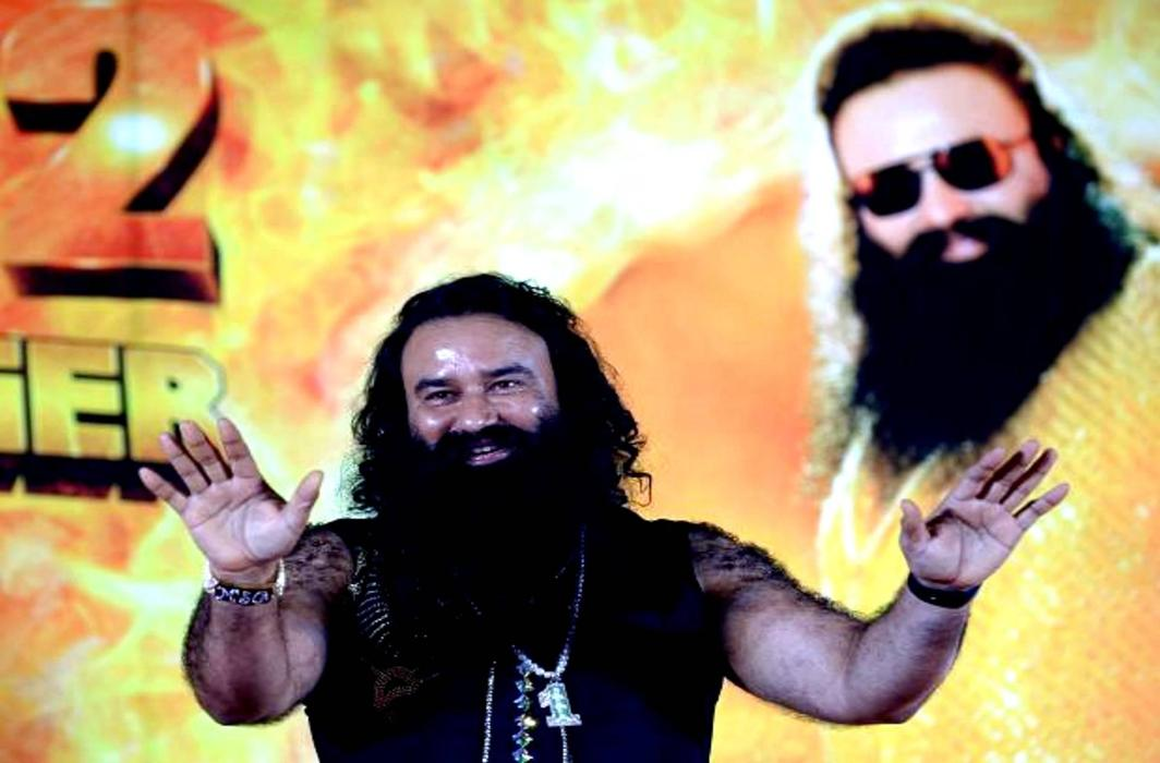 Gurmeet Ram Rahim appeals against conviction, victims ask for enhancing his punishment