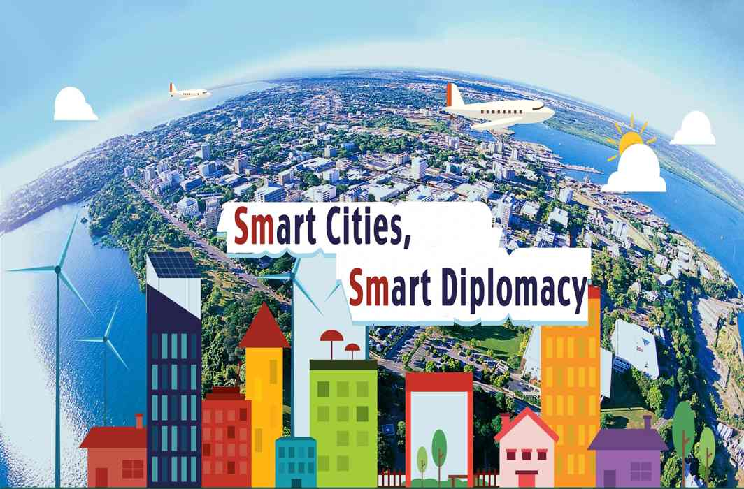 Areas selected for smart city development are 'heat islands': Study