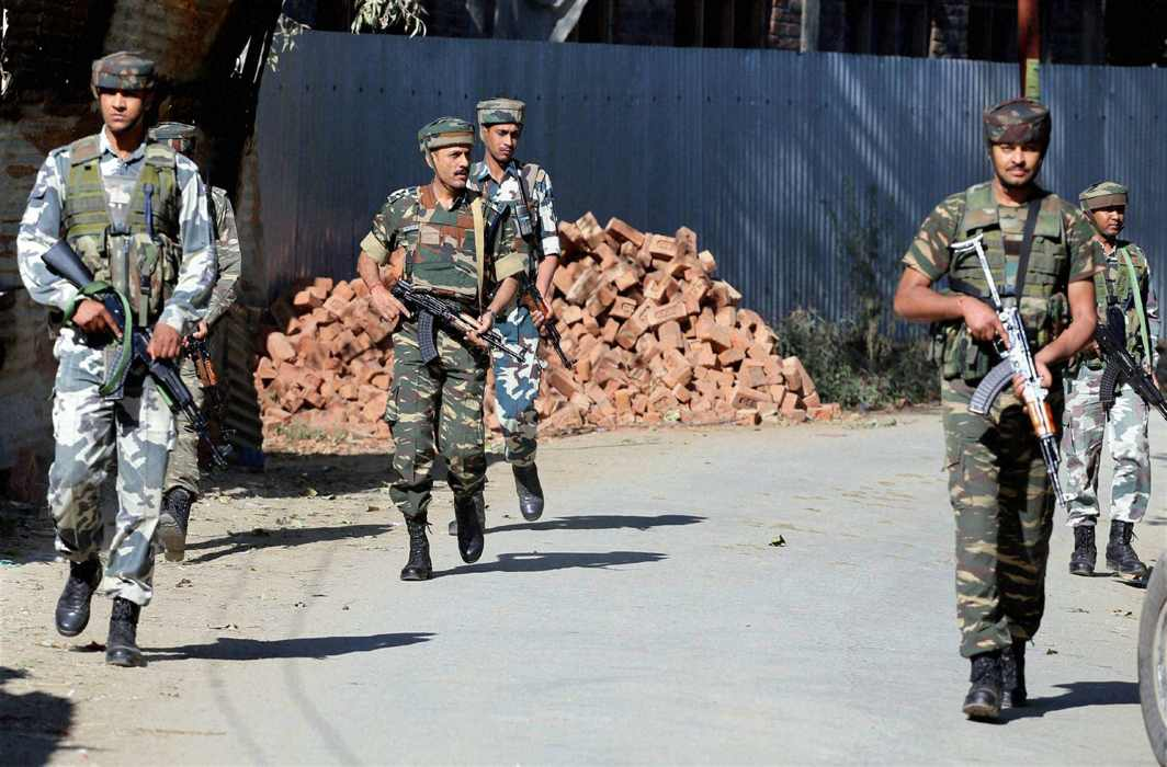 After fidayeen attack on BSF camp and J&K police says more Jaish militants likely in Srinagar