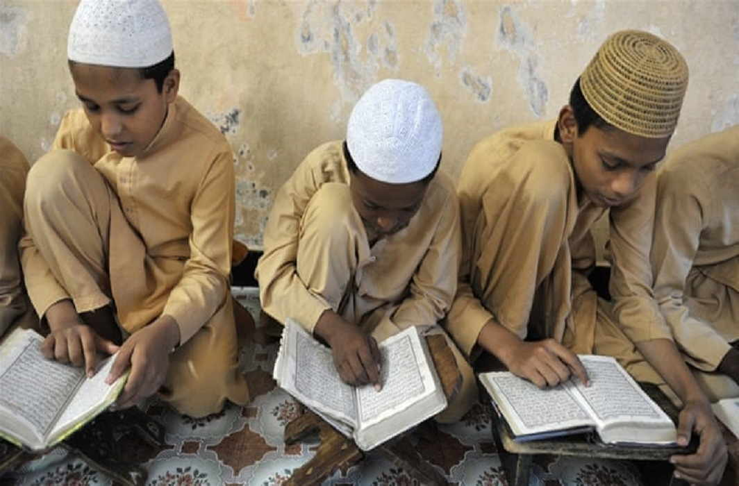 UP Madrasas Syllabi To Soon Include NCERT Maths, Science And English Books