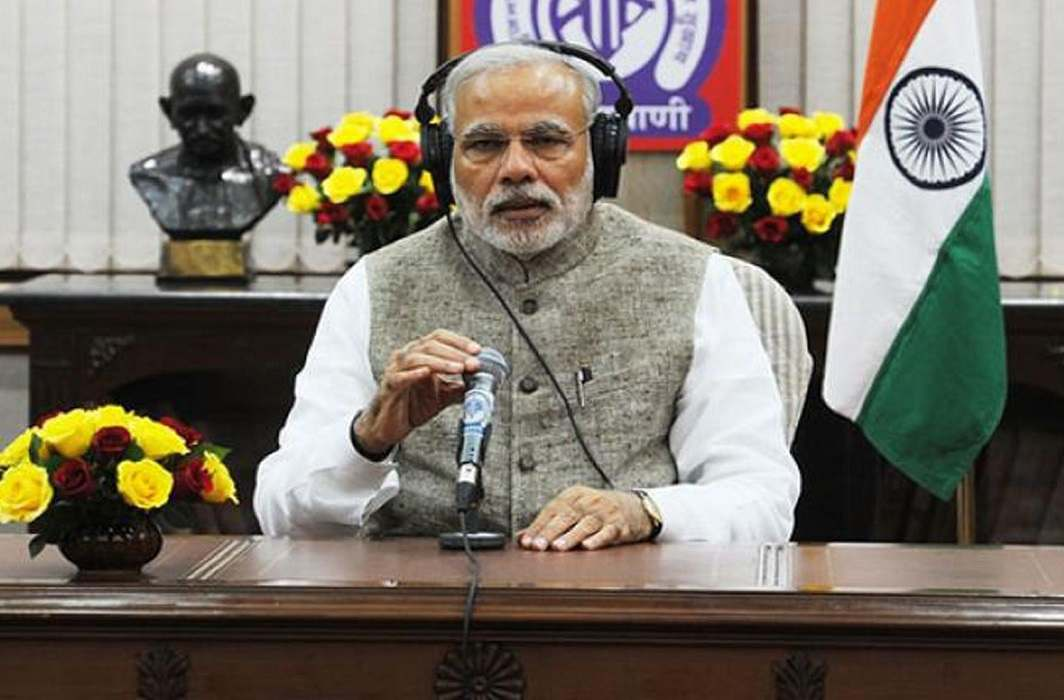 Mann Ki Baat: PM Modi lauds Indian soldiers for world peace keeping