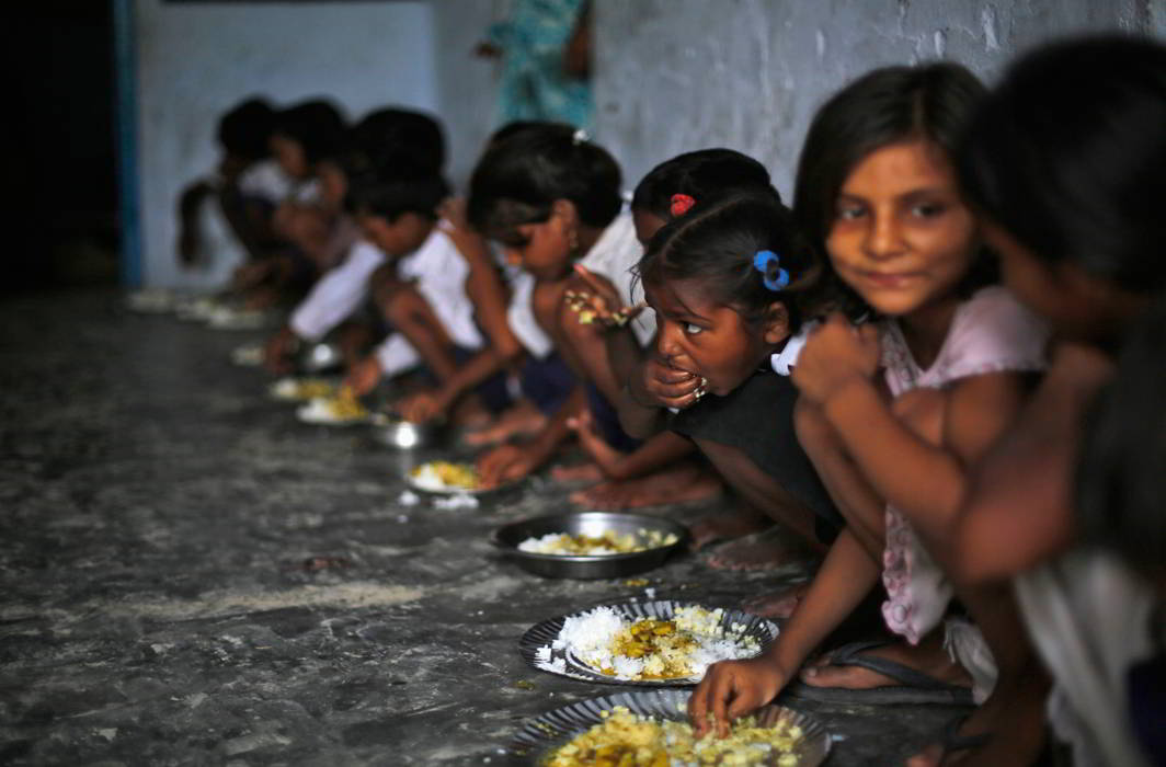 India Has a Serious Hunger Problem, Shows Global Hunger Index Report