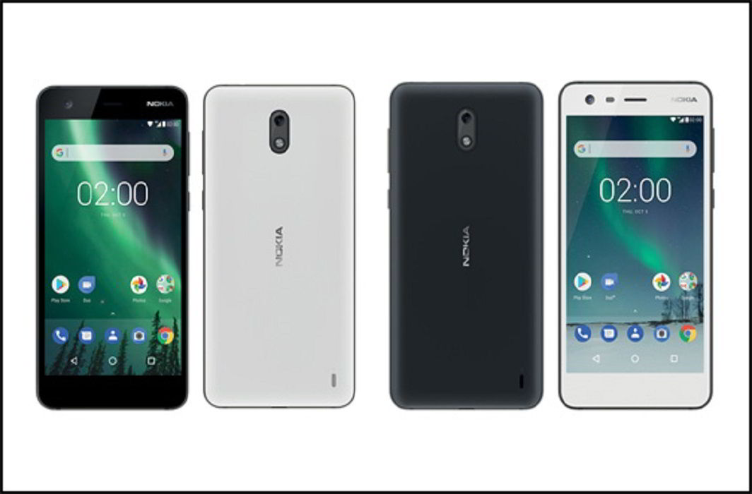 Nokia 2 specifications leaked ahead of expected launch on 31 October