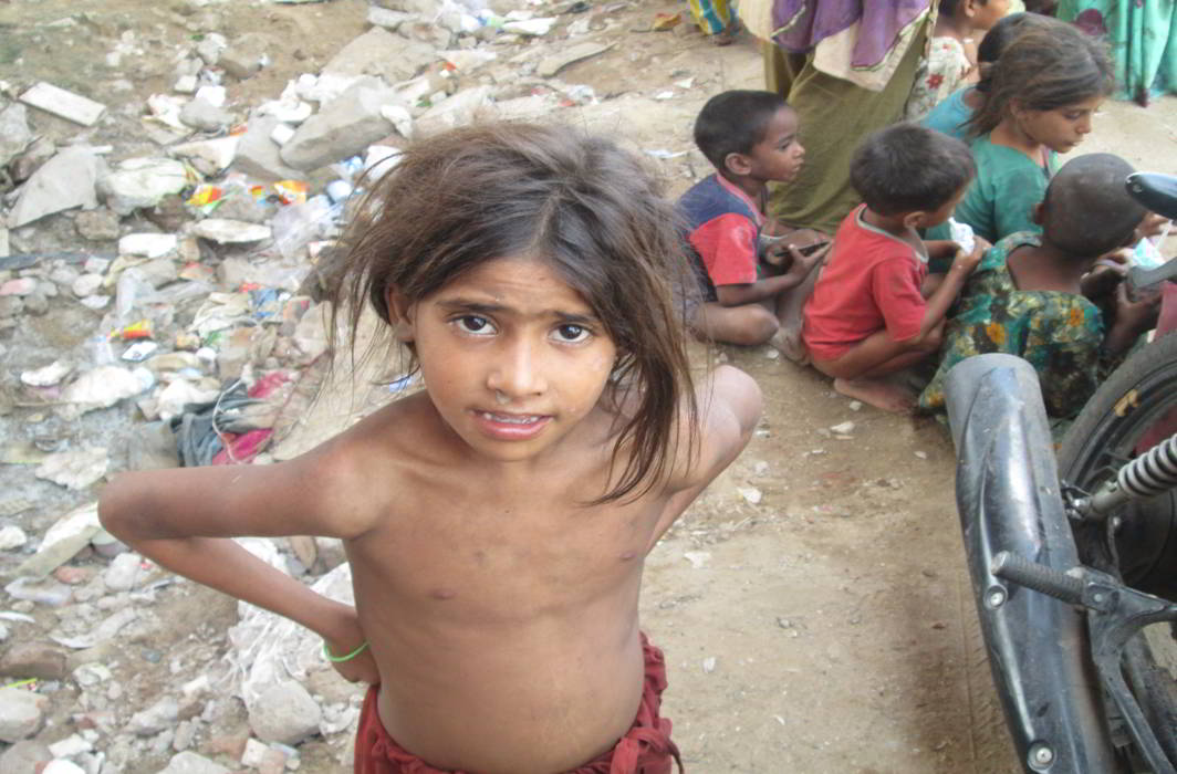 India's rank at Global Hunger Index lower than Nepal, Bangladesh, Myanmar