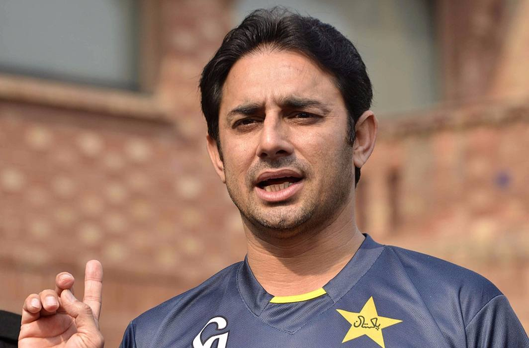Pakistan spinner Saeed Ajmal hits out at ICC on his way out of international cricket