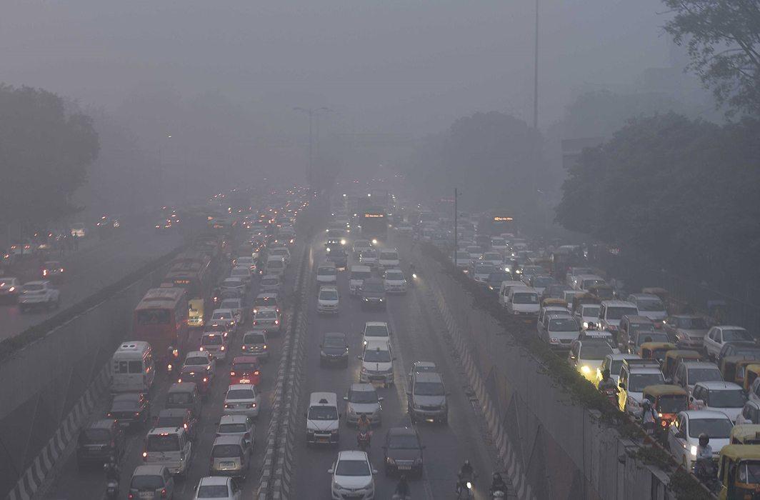 Odd-Even Traffic Scheme in Delhi from Nov 13-17, No Exemptions