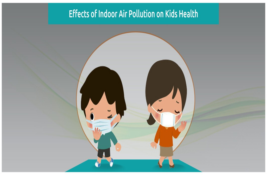 Delhi children grow up with smaller lungs due to pollution, says study