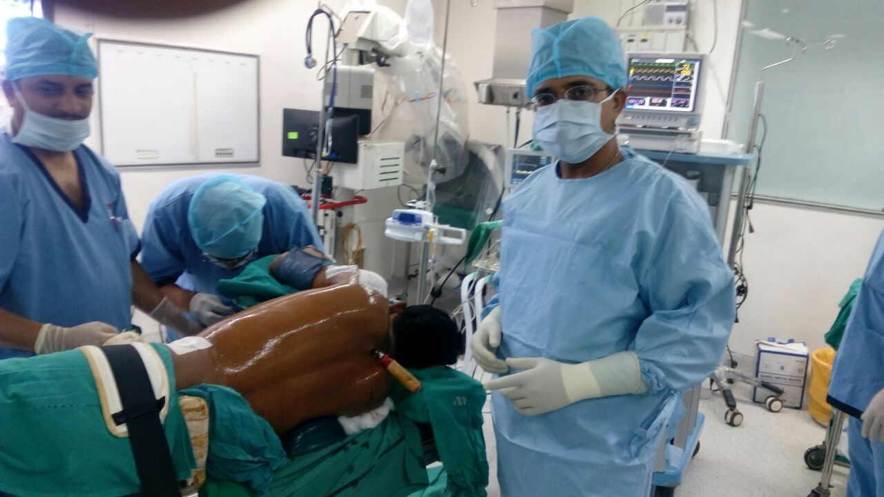 AIIMS Surgery