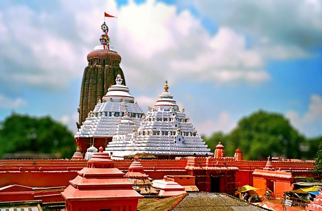 CSIR scientist in trouble for uploading photos of Jagannath Temple interiors on Facebook