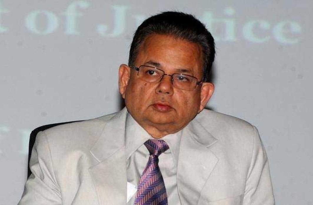 Justice Bhandari gets another term as judge at ICJ as Britain withdraws candidate