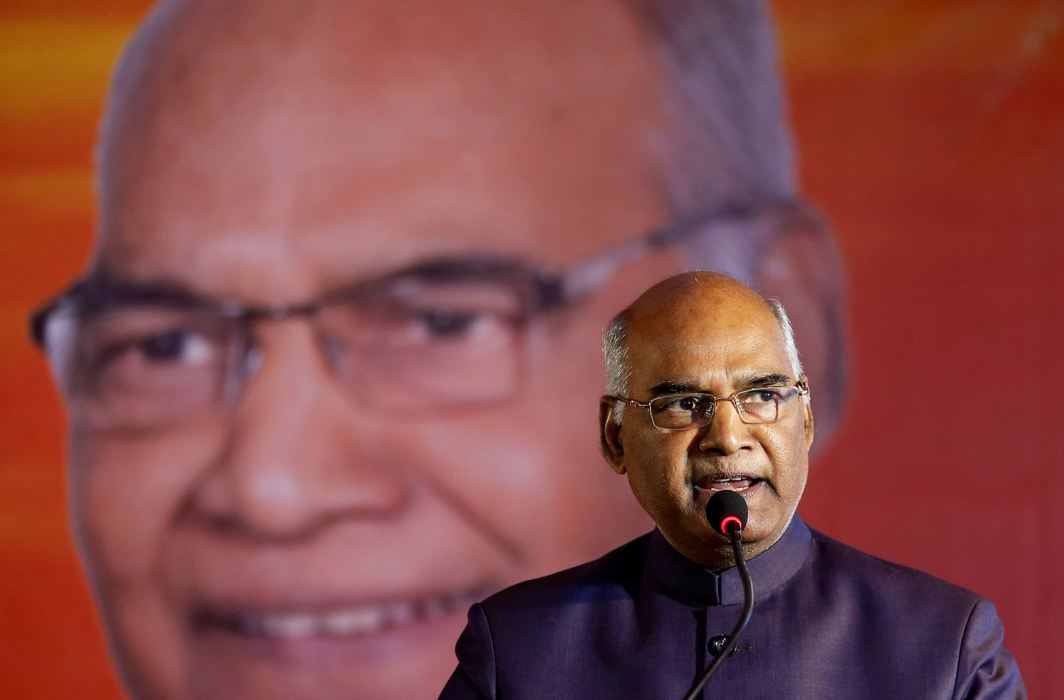 Need to have more OBC, SC, ST judges: President Kovind