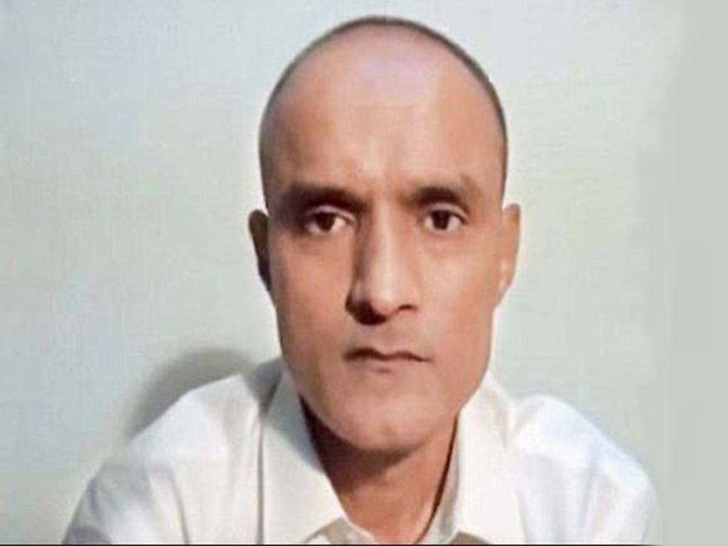 Kulbhushan Jadhav's meeting with wife and mother evokes lots of emotions