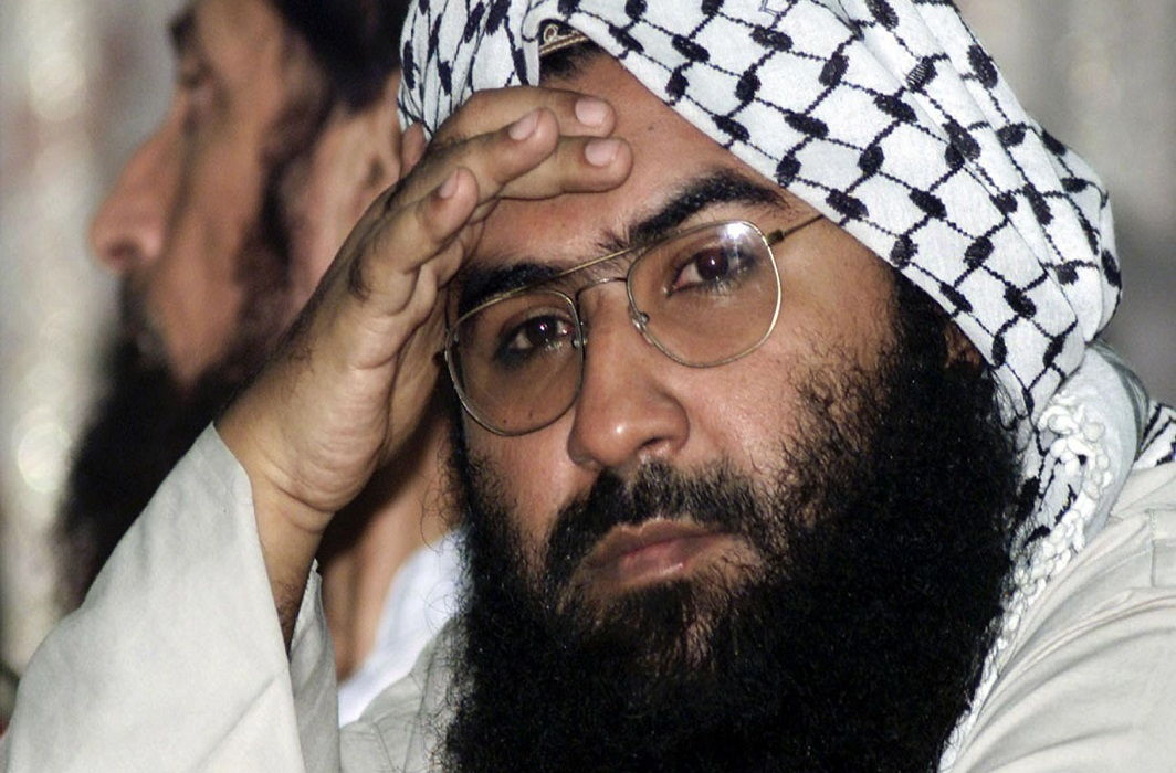 Jaish-e-Mohammed chief Masood Azhar's nephew, Talha Rashid, among three militants killed in Pulwama