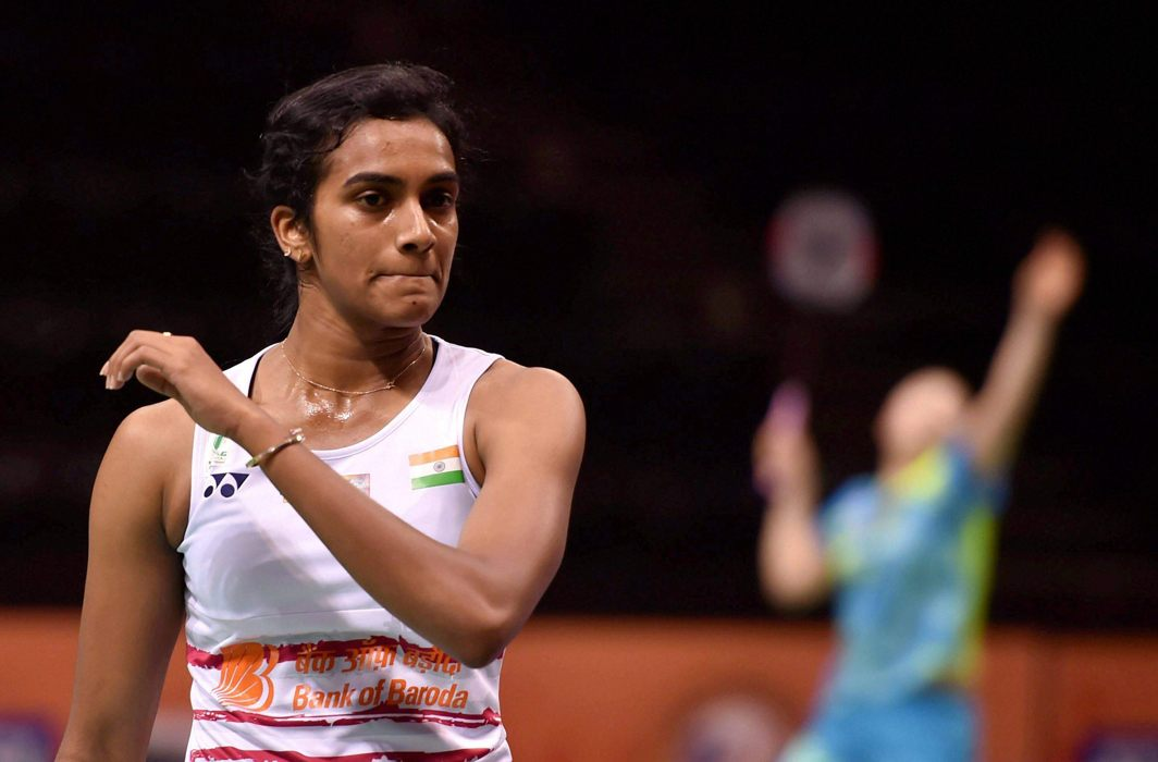 """PV Sindhu hits out at IndiGo Airlines after ground staff """"behaved rudely"""""""