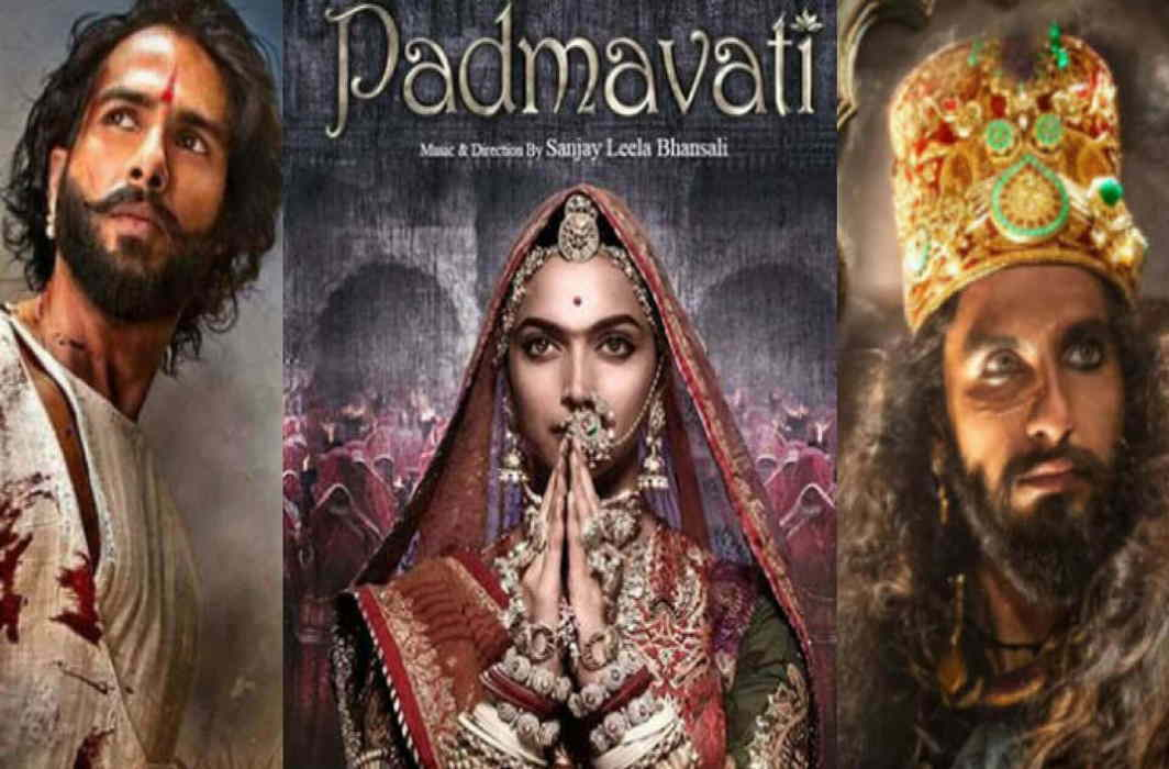 Padmavati: Delhi HC dismisses plea seeking pre-screening