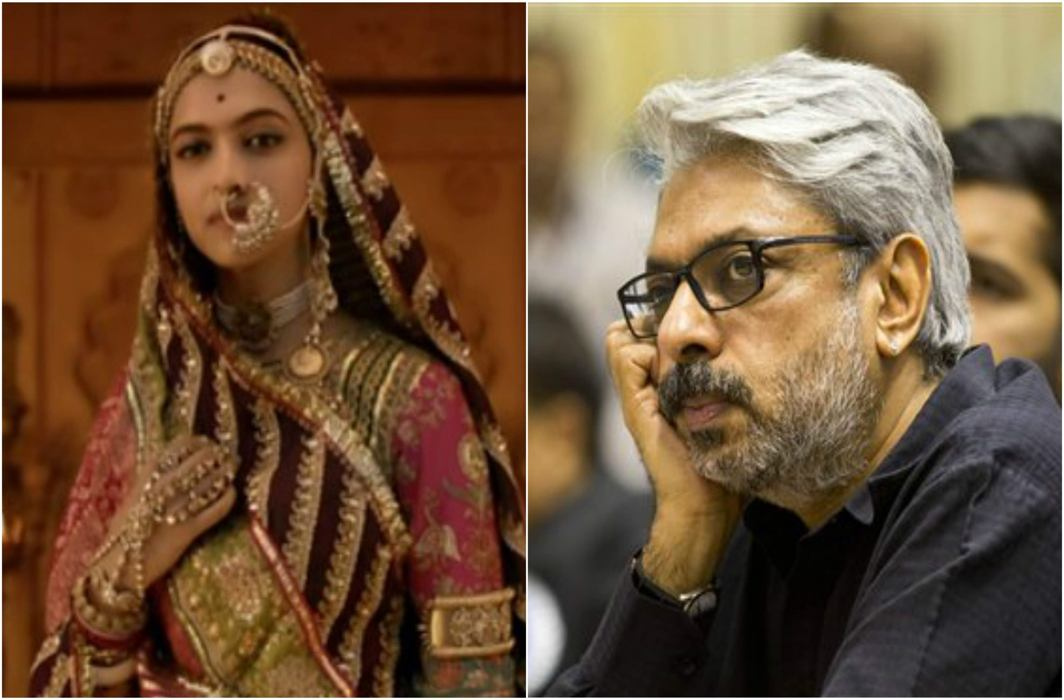 Today Supreme Court to hear plea against Most Controversial' Padmavati'