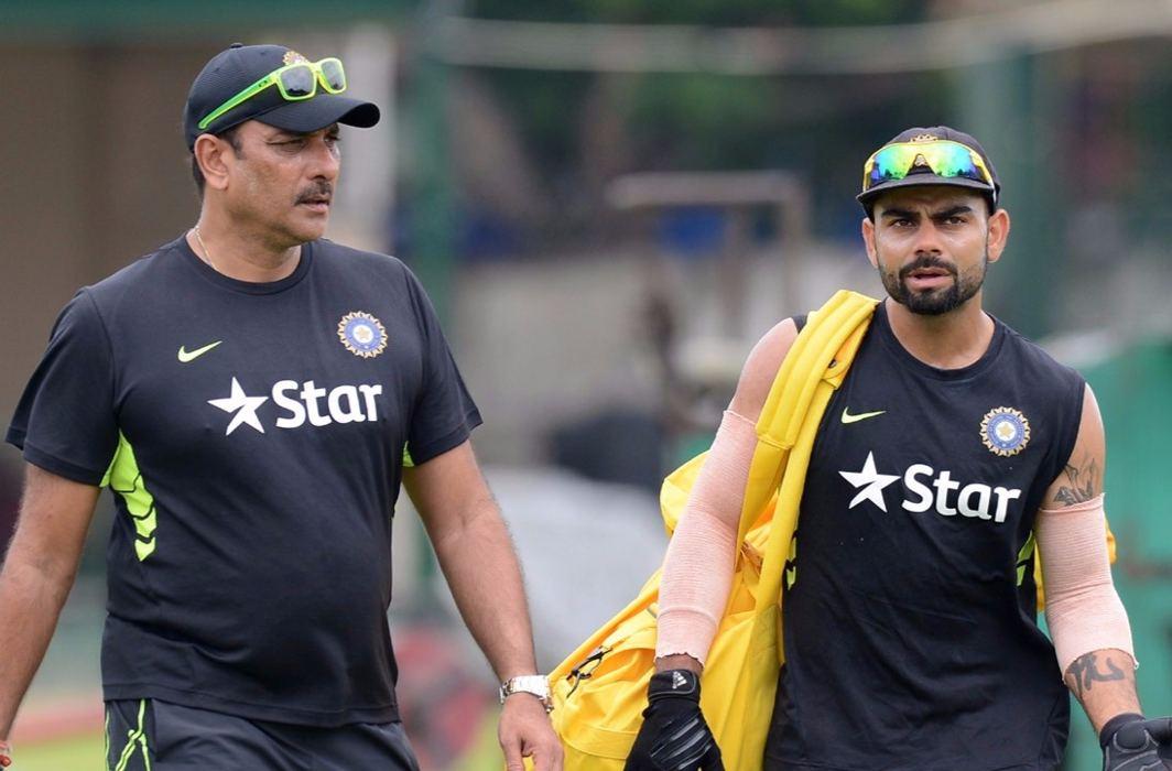 Kohli, Dhoni set to demand pay rise for Team India