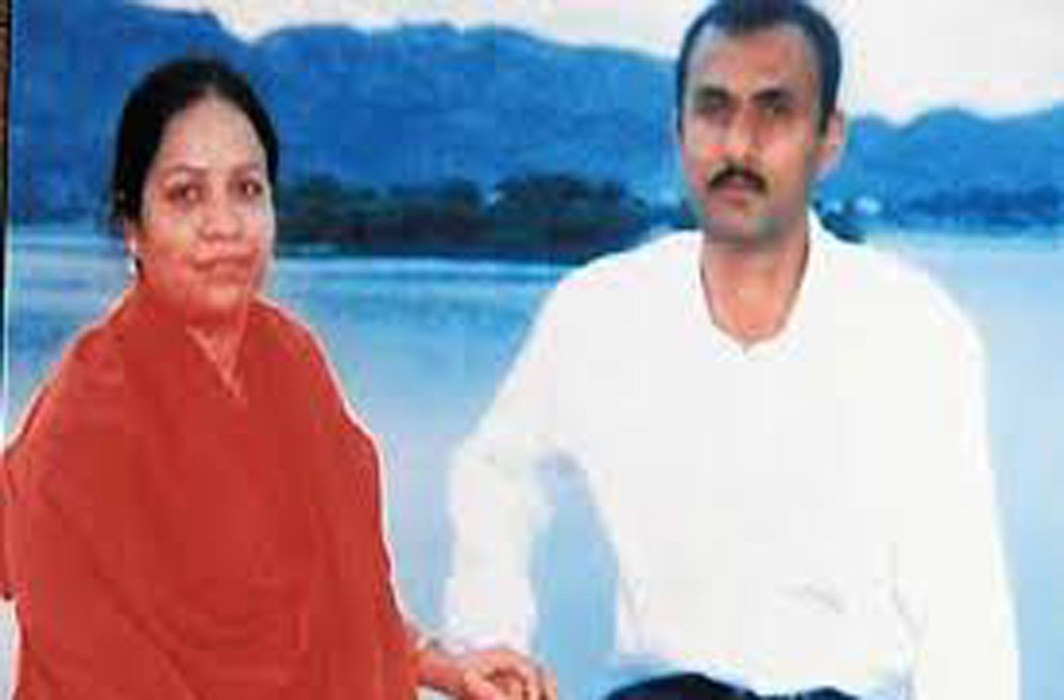 CBI court gags media from reporting on Sohrabuddin Sheikh encounter case trial