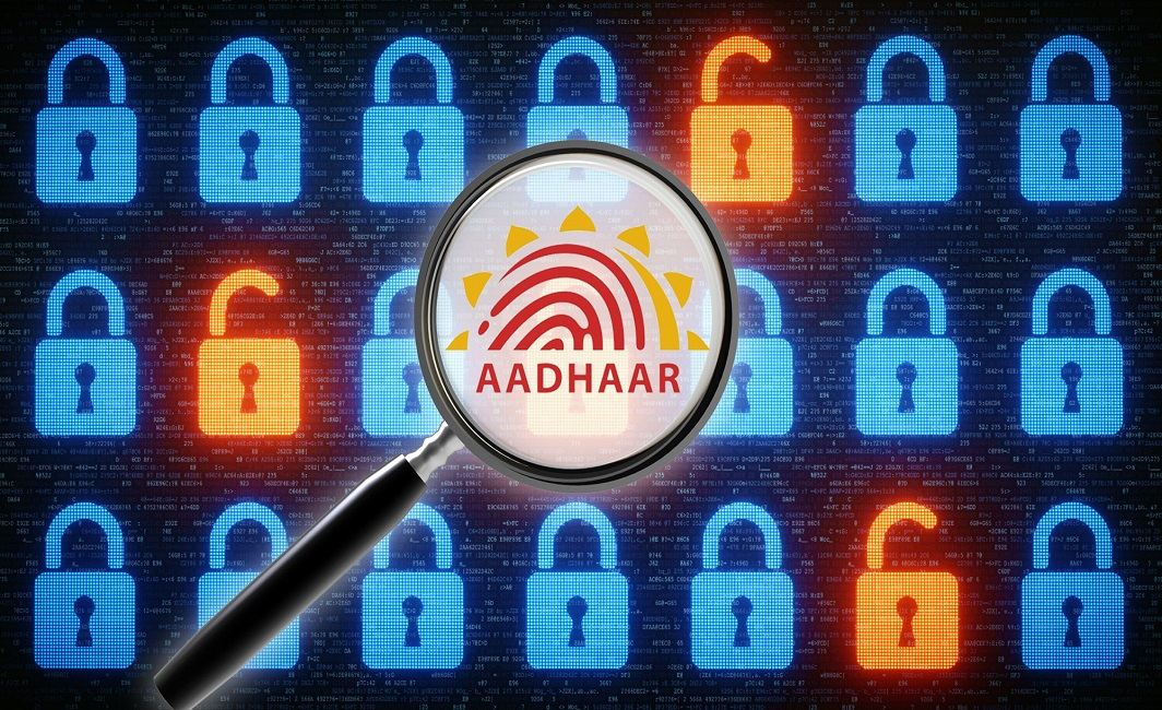 Over 200 government websites disclose Aadhaar details