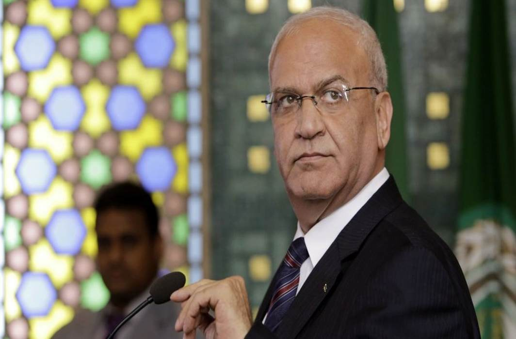 Palestinians to US: Don't shut our mission, will cease all links with Washington