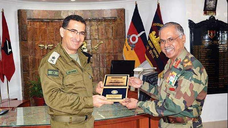 israeli-army-offier