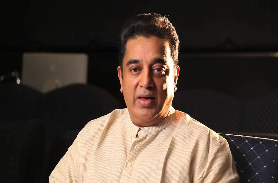 No political start yet? Kamal Hassan returns donations from fans