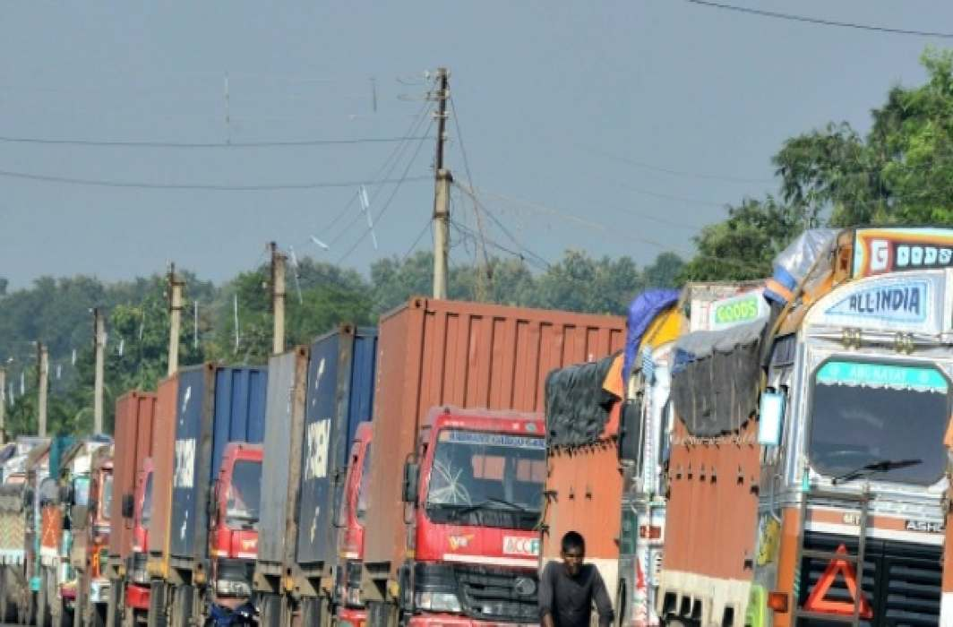 GST Council approves e-way bills for transport of goods across states from Feb 1